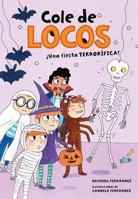 COLE DE LOCOS 4 - UNA FIESTA TERRORIFICA