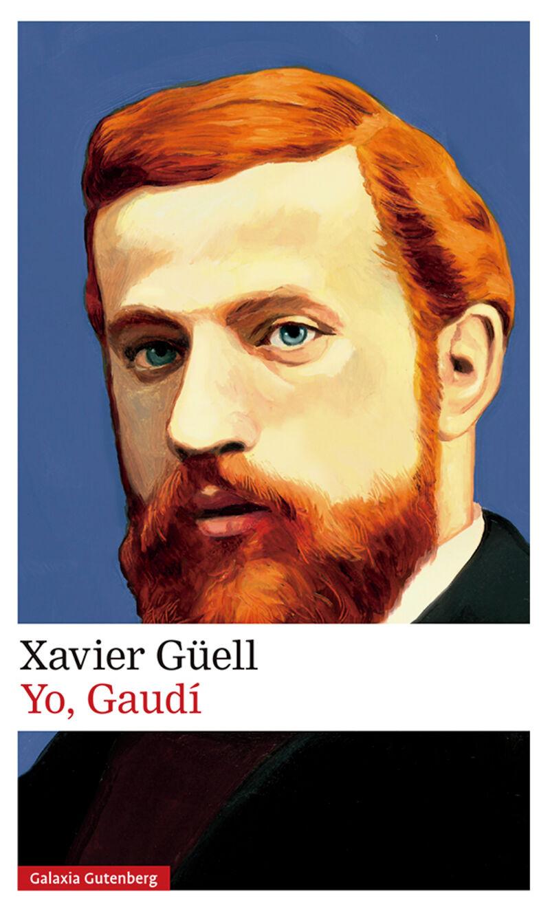 YO, GAUDI