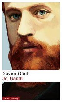 Jo, Gaudi - Xavier Guell