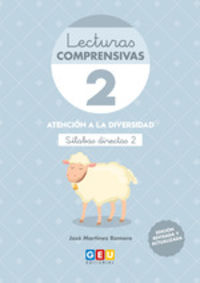 (4 ED) LECTURAS COMPRENSIVAS 2