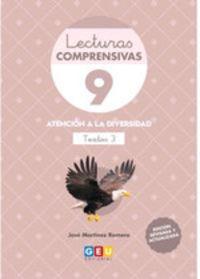 (4 ED) LECTURAS COMPRENSIVAS 9