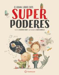O GRAN LIBRO DOS SUPERPODERES