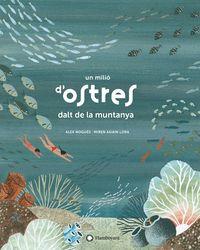 MILIO D'OSTRES DALT DE LA MUNTANYA, UN