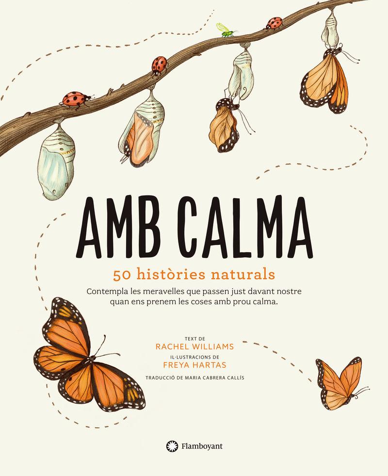 AMB CALMA - 50 HISTORIES NATURALS