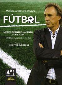 Futbol - Miguel Angel Portugal