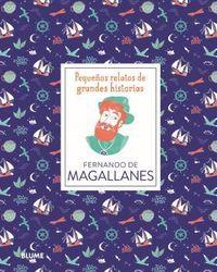 PEQUEÑOS RELATOS - FERNANDO DE MAGALLANES