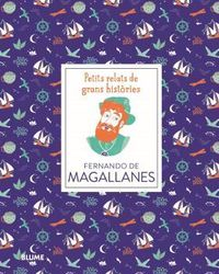 PETITS RELATS - FERNANDO DE MAGALLANES