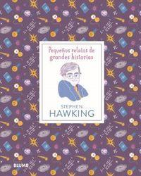 PEQUEÑOS RELATOS - STEPHEN HAWKING