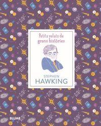 PETITS RELATS - STEPHEN HAWKING