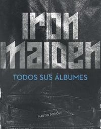 IRON MAIDEN - TODOS SUS ALBUMES