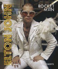 Elton John - Rocket Man - Chris Roberts