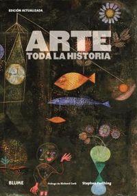 ARTE - TODA LA HISTORIA (2019)