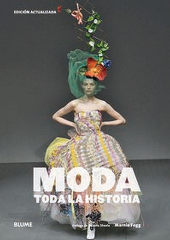 MODA - TODA LA HISTORIA (2019)