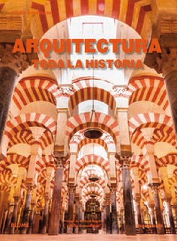 Arquitectura - Toda La Historia (2019) - Denna Jones