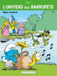 Magia I Bruixeria - Peyo
