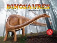 Dinosaures - Diana Kirkwood / Mylene Villeneuve (il. )