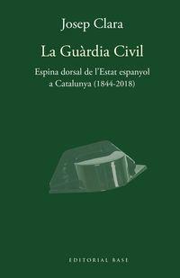 La guardia civil - Josep Clara I Resplandis
