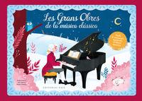 GRANS OBRES DE LA MUSICA CLASSICA, LES