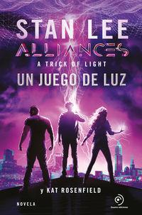 Alliances - Un Juego De Luz - Stan Lee