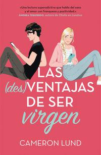 (DES) VENTAJAS DE SER VIRGEN, LAS