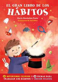 GRAN LIBRO DE LOS HABITOS, EL
