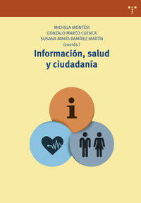 INFORMACION, SALUD Y CIUDADANIA