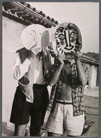 Picasso - La Mirada Del Fotografo - Pablo Picasso