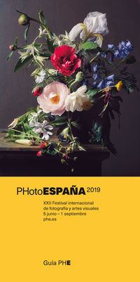 GUIA PHOTOESPAÑA 2019