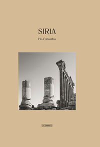 Siria - Pio Cabanillas Alonso.