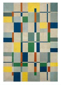 Lygia Clark (1948-1958) - Lygia Clark