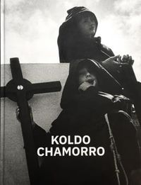 El santo christo iberico - Koldo Chamorro
