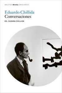 EDUARDO CHILLIDA - CONVERSACIONES