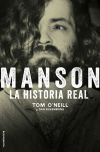 MANSON - LA HISTORIA REAL