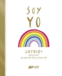 Soy Yo - Dom&ink