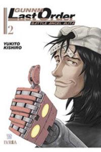 Gunnm Last Order 2 - Yukito Kishiro