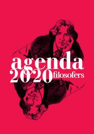 AGENDA FILOSOFERS 2020 - FILOSOFIA Y LITERATURA