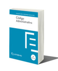 (4 Ed) Codigo Administrativo - Aa. Vv.