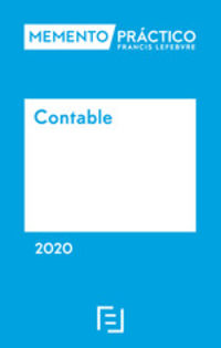 Memento Practico Contable 2020 - Aa. Vv.