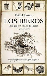 Los iberos - Rafael Ramos