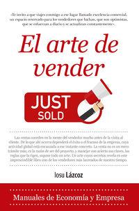 ARTE DE VENDER, EL