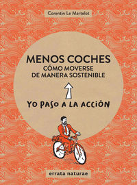 MENOS COCHES - COMO MOVERSE DE MANERA SOSTENIBLE