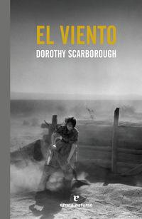 El viento - Dorothy Scarborough