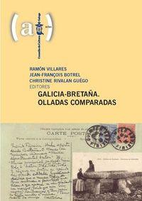 GALICIA-BRETAÑA - OLLADAS COMPARADAS