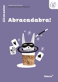 EP 2 - ABRACADABRA QUAD (PROJECTES)