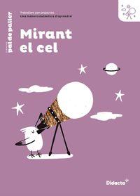 Ep 1 - Mirant El Cel Quad (projectes) - Aa. Vv.