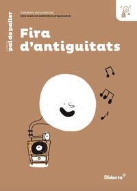 Ep 3 - Fira D'antiguitats Quad (projectes) - Aa. Vv.