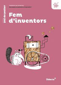 Ep 5 / 6 - Fem D'inventors Quad (projectes) - Aa. Vv.