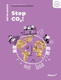 EP 5 / 6 - STOP CO2! QUAD (PROJECTES)