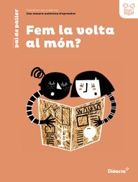 EP 5 / 6 - FEM LA VOLTA AL MON? QUAD (PROJECTES)