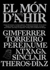 MON D'AHIR, EL 5